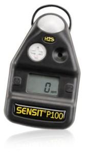sensit p-100 CO
