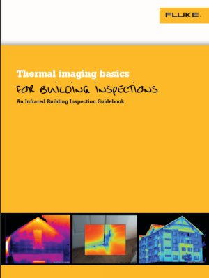 Fluke basics for Thermal Inspection of buildings