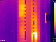 Electrical Panel Thermal Only