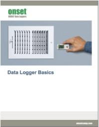 datalooger overview